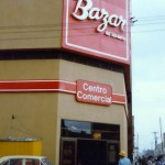 Sector Comercial - Bazar