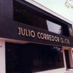 Sector Comercial -  Julio Corredor O CIA