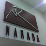 Secto  Comercial - Narada
