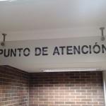 Sector Educación - Punto de Atención