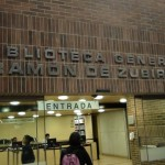 Sector Educación - Biblioteca