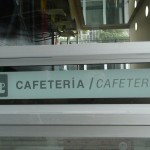 Sector Educación - Cafeteria 2