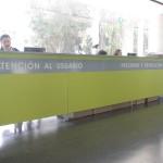 Sector Educación - Atencion al usuario