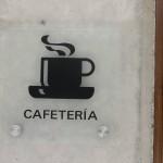 Sector Educación - Cafeteria 1