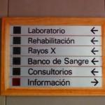 Sector Salud - Avisos