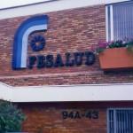 Sector Salud - Fesalud