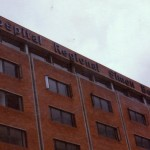 Sector Salud - Hospital Simon Bolivar